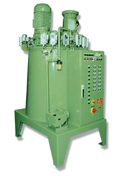RUBERG Precision Liquid Batch Mixer