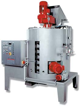 RUBERG Liquid Batch Mixer