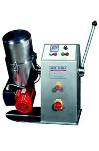 Laboratory Batch Mixer